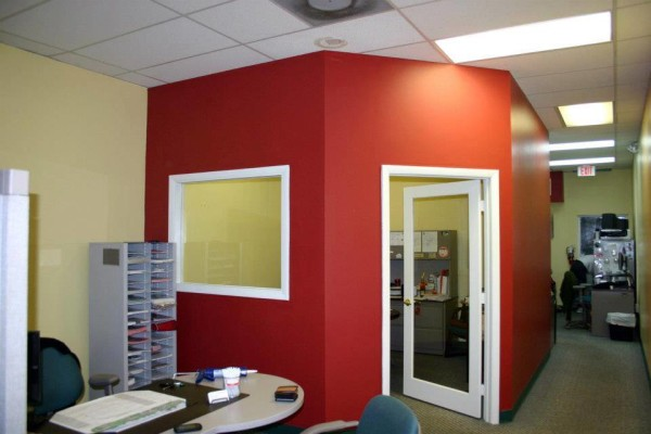 Painting Office